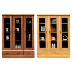 書棚 チェスト 幅90cm 奥行40cm 高さ120cm 国産 完成品 収納 ミドルボード 代引不可 rcmdse