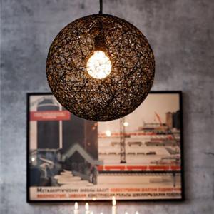 【日本製】 デザインペンダントライト LED和風 1灯 照明 ライト LED対応 リビング  モロカン  電球別売 代引不可 rcmdse
