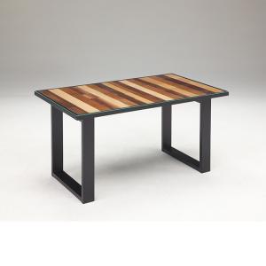 ガラスダイニングテーブル 135 ダイニングテーブル ダイニング 食卓テーブル 木製 おしゃれ ガラステーブル ダイニング 食卓 モダン モダンリビング 代引不可|rcmdse