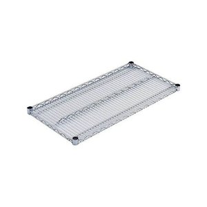 TRUSCO スチール製メッシュラック 棚板 905X609 MES36S 代引き不可|rcmdse