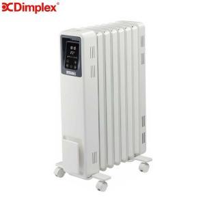 Dimplex ディンプレックス オイルフリーヒーター オイルフリーヒーター オイルレス タッチパネル式 軽量 静音 速暖 B04 ECR12E|rcmdse