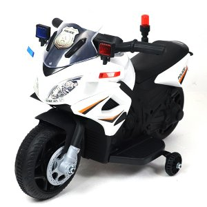 電動乗用バイク アメリカンポリス バイク 乗用玩具 乗用おもちゃ 乗り物 おもちゃ ミニバイク ポケバイ ギフト 911|rcmdse