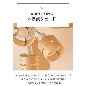 シーリングファンライト プライウッド 42インチシーリングファン リモコン付き ファン 天井照明 LED対応 エコ シーリングファン|rcmdse|07