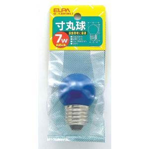 寸丸球青 G-13H BL エルパ ELPA 朝日電気|rcmdse