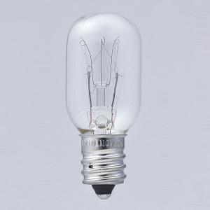 ナツメ球10W透明 G-14H C エルパ ELPA 朝日電気|rcmdse|02