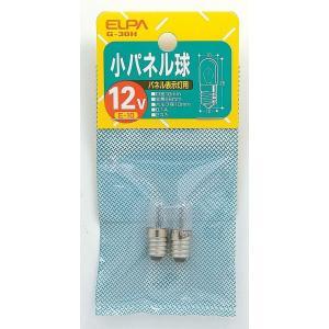 小パネル球 G-30H エルパ ELPA 朝日電器|rcmdse