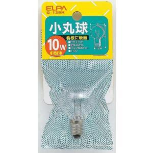 小丸球 G-129H エルパ ELPA 朝日電気 rcmdse