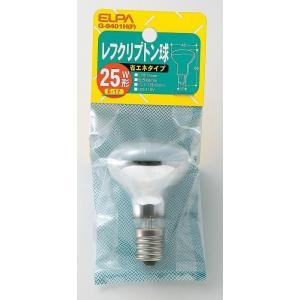 レフクリプトン球 G-9401H F エルパ ELPA 朝日電器|rcmdse