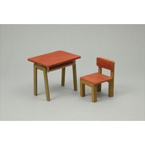 机と椅子ジオラマベース 1033|rcmdse