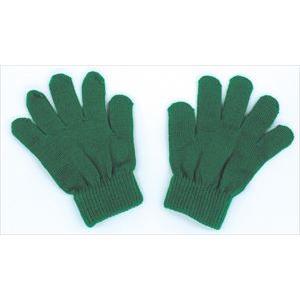 カラーのびのび手袋 緑 1203|rcmdse