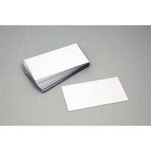 ホワイトマグネットシート 大 30枚 理科教材 備品 磁石マグネット|rcmdse