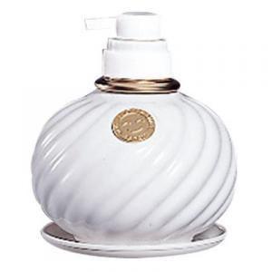 サラヤ ウォシュボン陶器製容器 MD-1F 泡ポンプ付 ホワイト 1L×6本 ポイント10倍