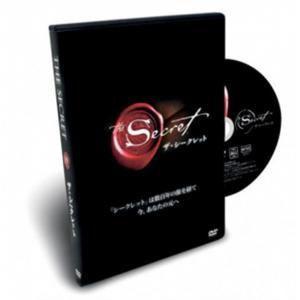ザ・シークレット日本語版DVD|rcmdse