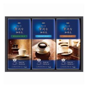 AGF ちょっと贅沢な珈琲店ドリップコーヒーギフト ZD-15J|rcmdse
