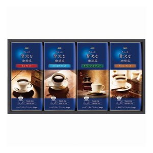 AGF ちょっと贅沢な珈琲店ドリップコーヒーギフト ZD-20J|rcmdse