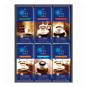 AGF ちょっと贅沢な珈琲店ドリップコーヒーギフト ZD-30J|rcmdse