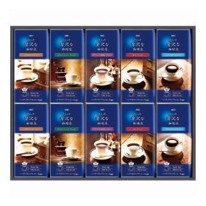 AGF ちょっと贅沢な珈琲店ドリップコーヒーギフト ZD-50J|rcmdse