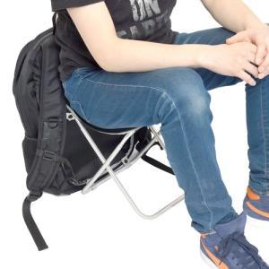 サンコー どこでも座れるリュック2 DKMRCK2K|rcmdse|06