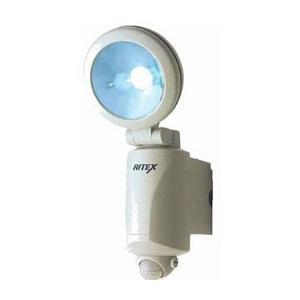 ライテックス 乾電池式LEDセンサーライト2W LED125|rcmdse