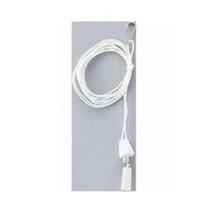 YAZAWA クリスタルスイッチロープ CS110 家電 照明器具 その他の照明器具 代引不可|rcmdse