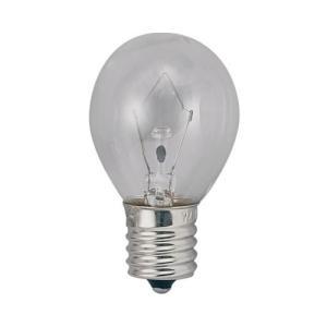 YAZAWA ミニランプ10Wクリア口金E17 S351710C 家電 照明器具 その他の照明器具 代引不可|rcmdse