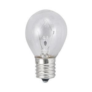 YAZAWA クリプトンミニランプ40W形クリア KS351736C 家電 照明器具 その他の照明器具 代引不可 rcmdse