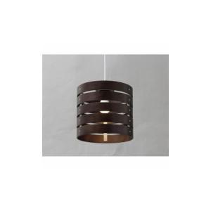 アイリスオーヤマ LEDペンダントライト LED電球セット Runda 木製 小サイズ PL8LE26WC1M 家電 照明器具 その他の照明器具|rcmdse