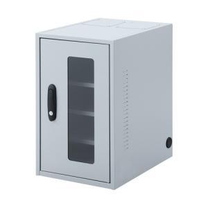 サンワサプライ 簡易防塵機器収納ボックス W300 MR-FAKBOX300 代引不可|rcmdse