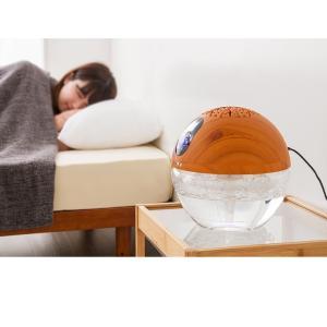 ソウイジャパン  アロマ空気清浄機 バイオナースボール DX 大容量 抗菌消臭付|rcmdse|19