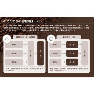siroca シロカ オリジナルブレンド コーヒー豆 170g 焙煎 レギュラーコーヒー オリジナルブレンド豆 rcmdse 03