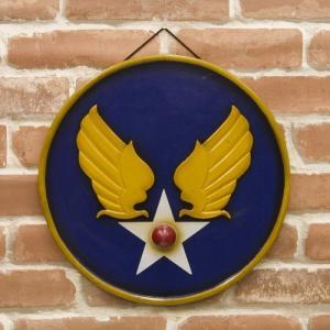 アンティークプレート U.S. Air Force|rcmdse