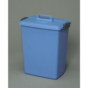 アイリスオーヤマ 角型ペール バケツ・ペール (ブルー) MK-45|rcmdse