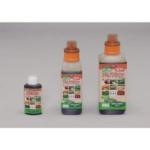 アイリスオーヤマ 万田アミノアルファ 液体肥料 500ml|rcmdse