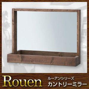 鏡 ミラー 卓上ミラー Rouen ルーアン|rcmdse