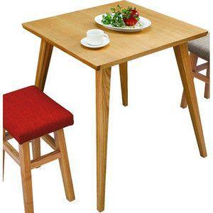 テーブル バンビ ダイニングテーブル CL-786TNA|rcmdse