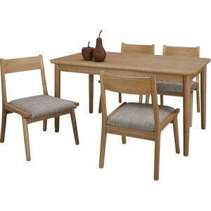 テーブル モタ ダイニングテーブル(4人用) HOT-333NA|rcmdse