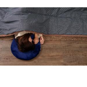 こたつ布団 正方形 ヒッコリーストライプ 190×190 cm 天板サイズ80×80 cm 以下 コタツ炬燵 暖房 ふとん おしゃれ かけ布団 こたつ 単品 北欧|rcmdse|09
