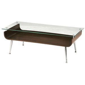 テーブル ガラステーブル NET-301BR|rcmdse