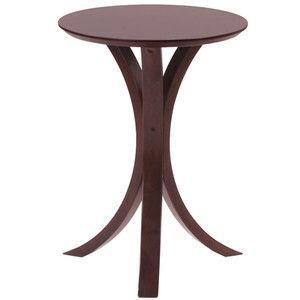 テーブル サイドテーブル ブラウン NET-410BR|rcmdse