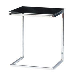 テーブル サイドテーブル ブラック PT-15BK|rcmdse