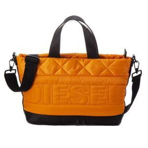 DIESEL ディーゼル X05764 P1825 T3137 トートバッグ ブランド|rcmdse