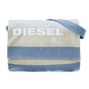 DIESEL ディーゼル X06092 P2186 H7065 ショルダーバッグ ブランド|rcmdse