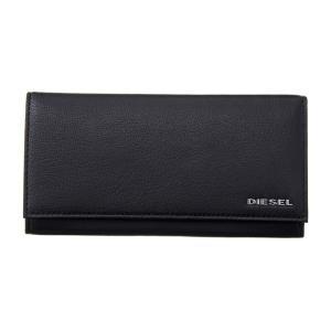 ディーゼル DIESEL X04457PR227H5155 Black/Jelly Bean 長財布|rcmdse
