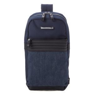 ディーゼル DIESEL X05323P1600H6682 Blue Indigo/Blue Denim ボディバッグ|rcmdse
