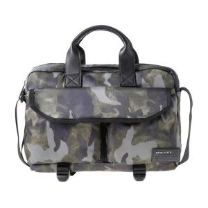 DIESEL ディーゼル X04012 PR027 H5254 Military Camou ショルダーバッグ|rcmdse