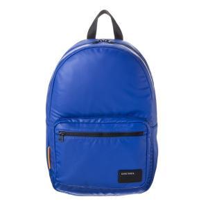 DIESEL ディーゼル X04812 P1157 T6050 Surf blue バックパック|rcmdse