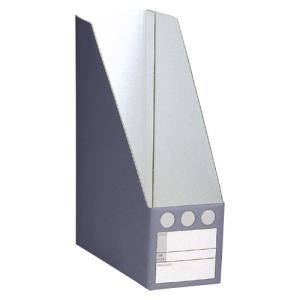 セキセイ ペーパーシスボックス A4タテ ブルー 1 枚 SBF-100S-10 文房具 オフィス 用品|rcmdse
