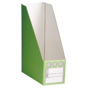 セキセイ ペーパーシスボックス A4タテ グリーン 1 枚 SBF-100S-30 文房具 オフィス 用品|rcmdse
