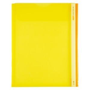 キングジム Mホルダー 黄 1 枚 733Wキイ 文房具 オフィス 用品|rcmdse