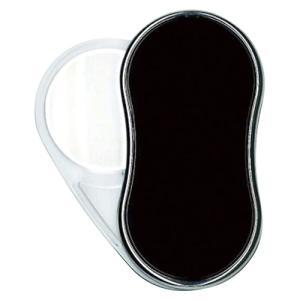 共栄プラスチック LEDスウィングルーペカラー ブラック SRC-BL 1個|rcmdse